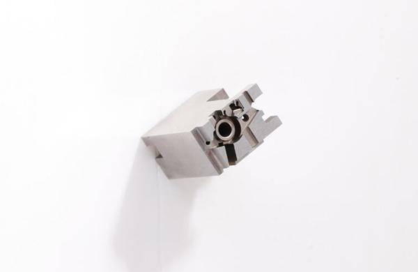 CNC精密医疗设备零件制造加工