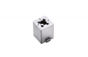 进口CNC复杂加工精密零件