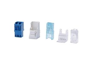 东莞精密塑胶加工成形产品